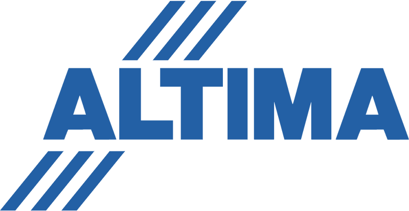 ALTIMA1 vector logo