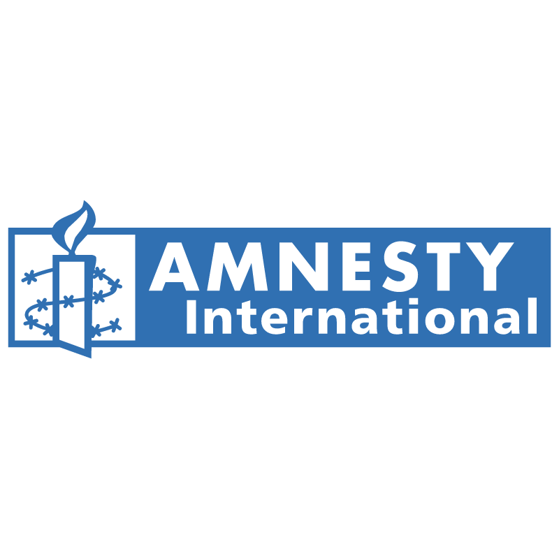 Amnesty International 40173 vector logo
