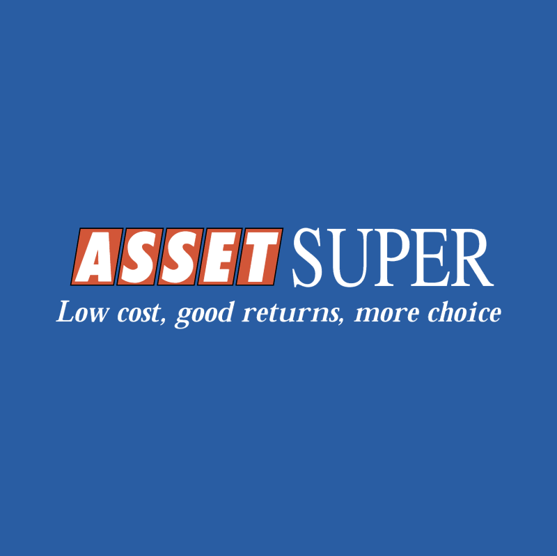 ASSET Super 45432 vector