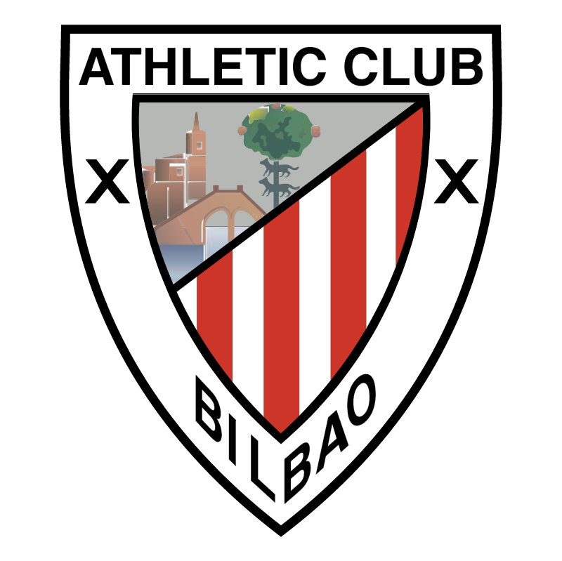 Athletic Club Bilbao vector logo