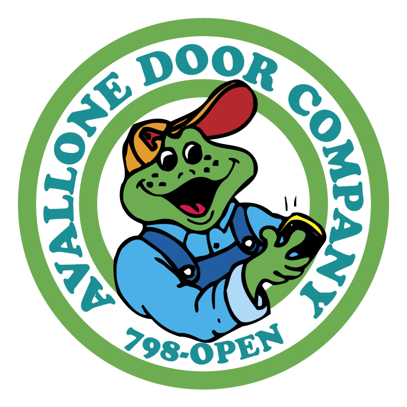 Avallone Door Company 71842 vector logo