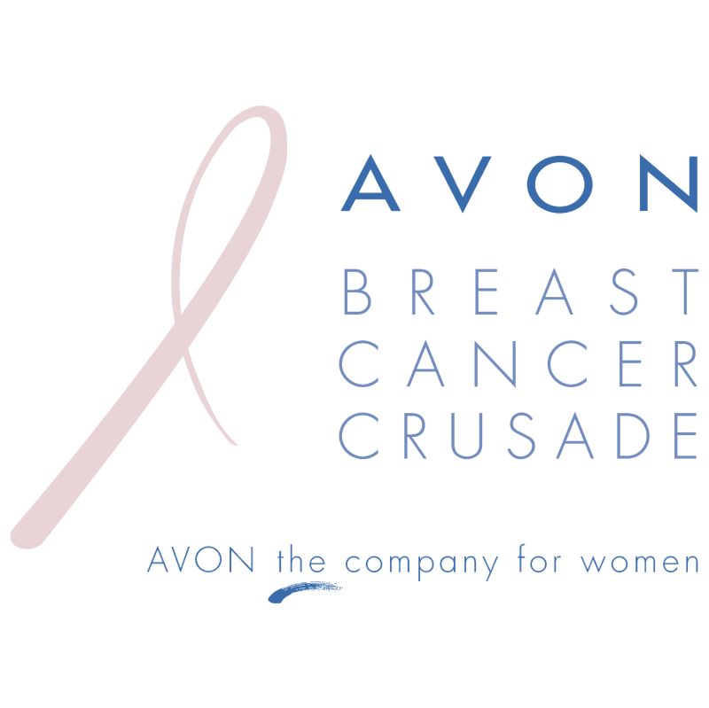Avon Breast Cancer Crusade vector