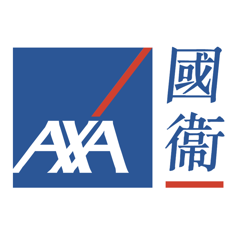 AXA China 60390 vector