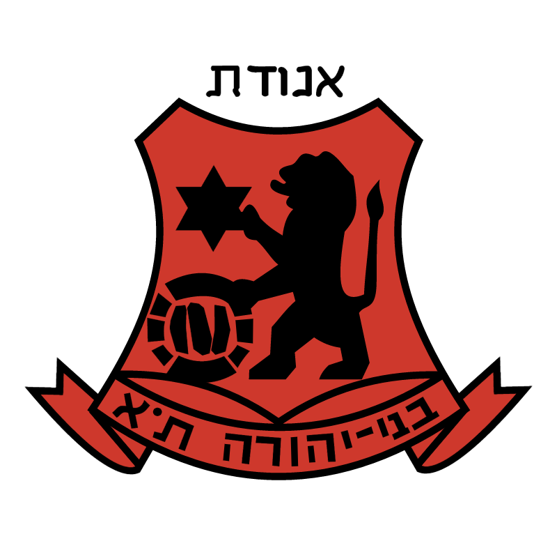 Bnei Yehuda Football Club 77665 vector