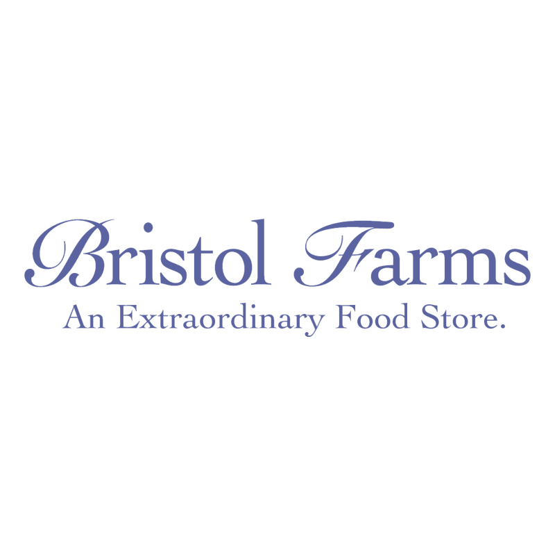 Bristol Farms 54935 vector