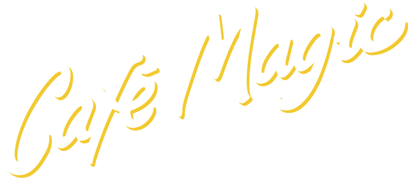 Cafe Magic logo