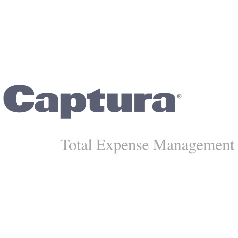 Captura vector logo