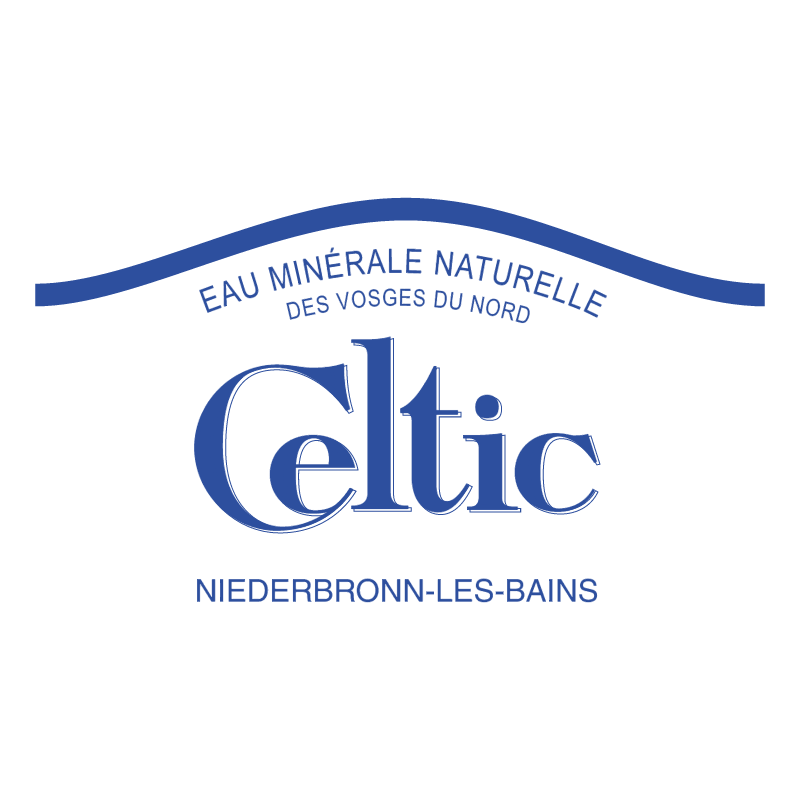 Celtic vector logo
