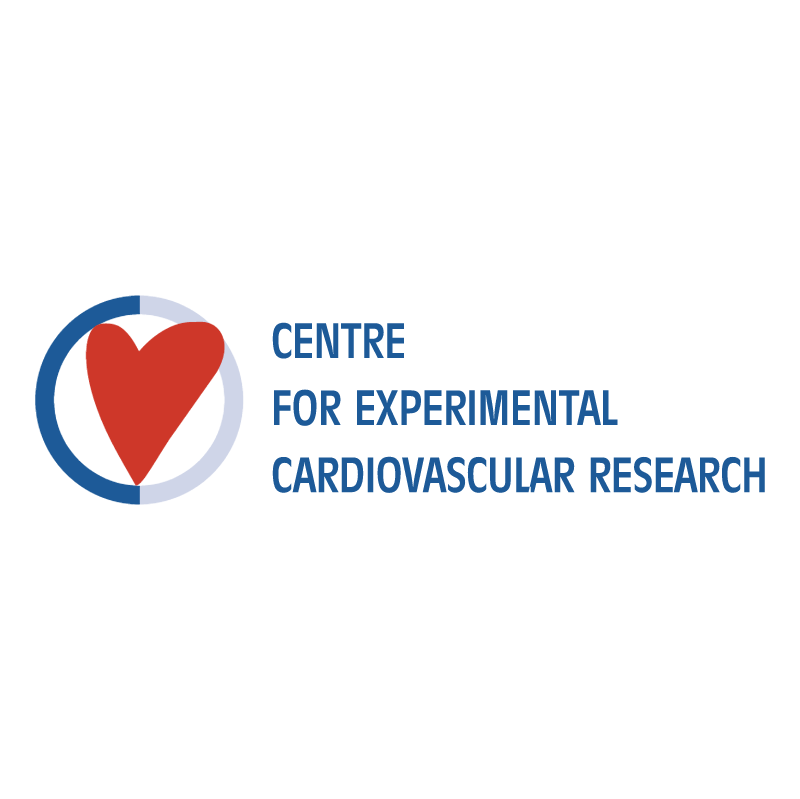 Centre For Experimental Cardiovascular Research vector