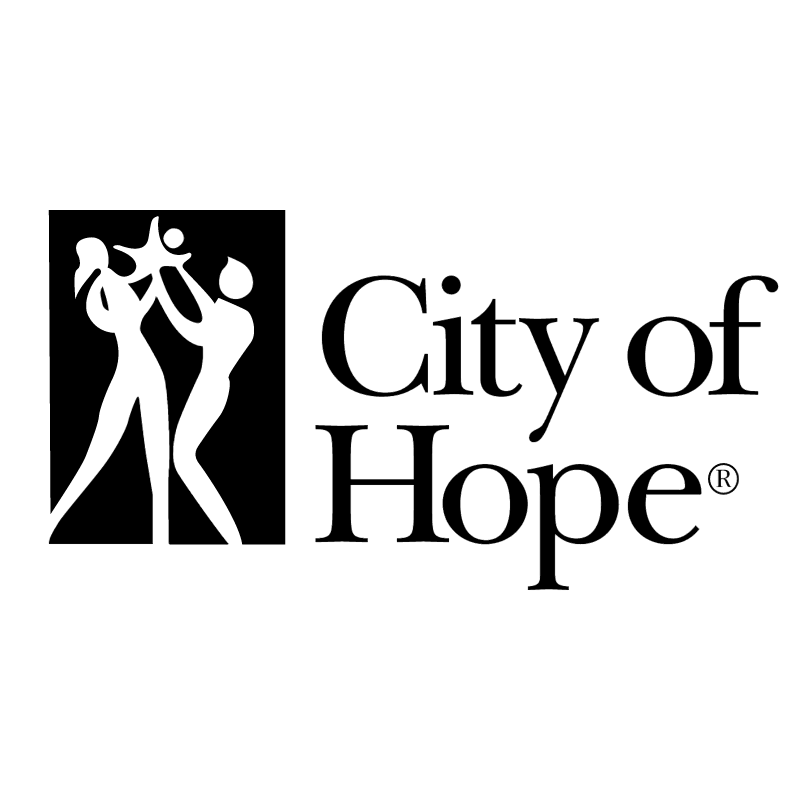 City of Hope vector logo