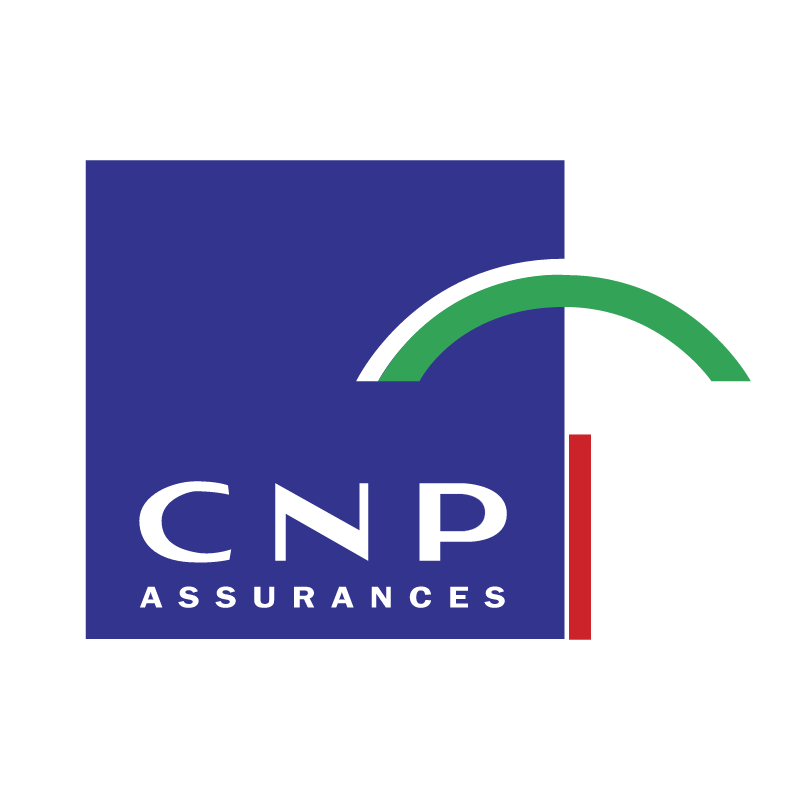 CNP Assurances vector