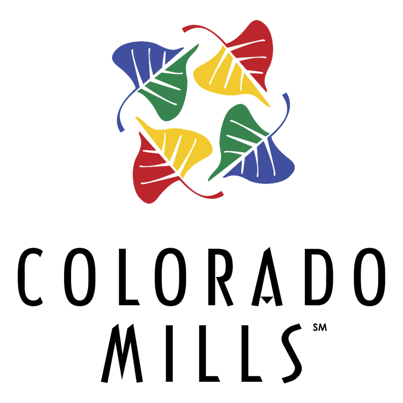 Colorado Mills vector logo