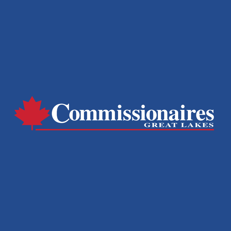 Commissionaires Great Lakes