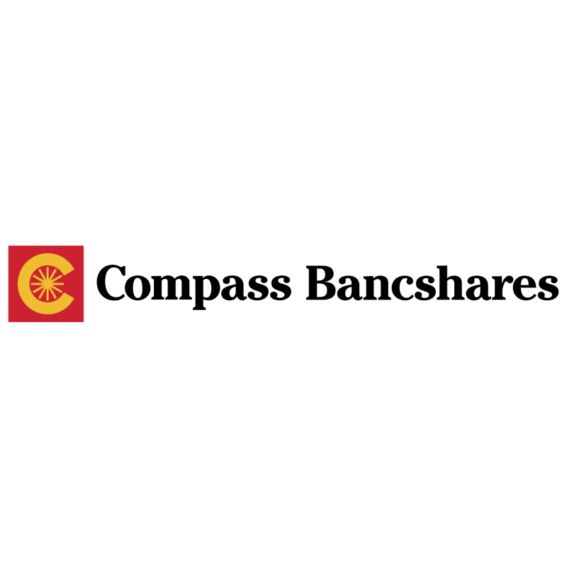 Compass Bancshares vector