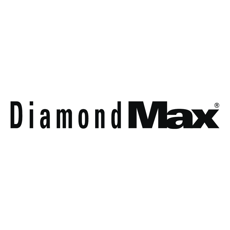 Diamond Max vector