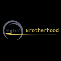 Digital Brotherhood vector