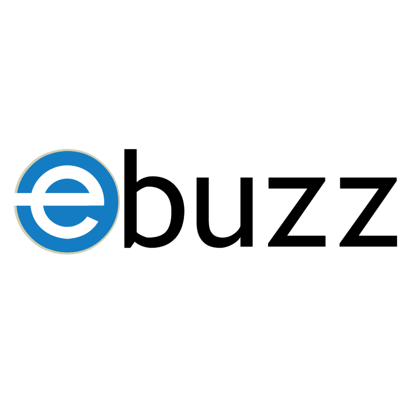 eBuzz vector