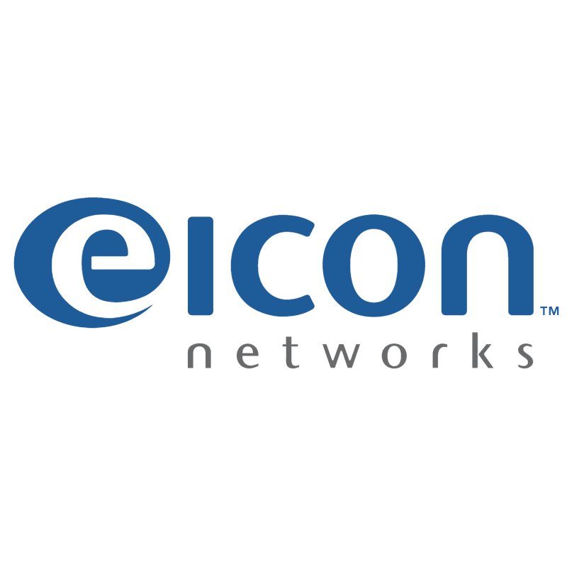 Eicon Networks vector