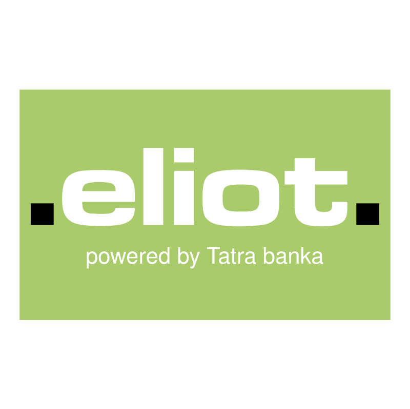 eliot vector logo