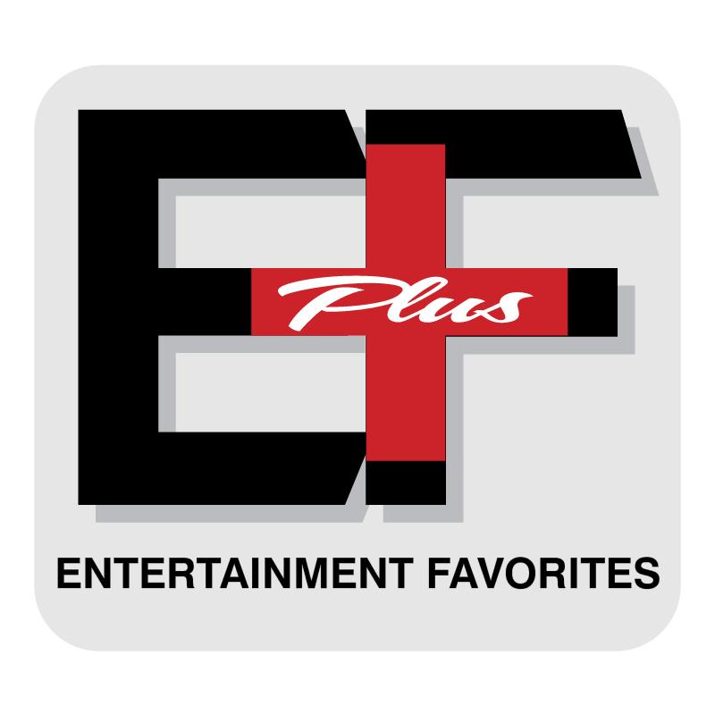Entertainment Favorites vector
