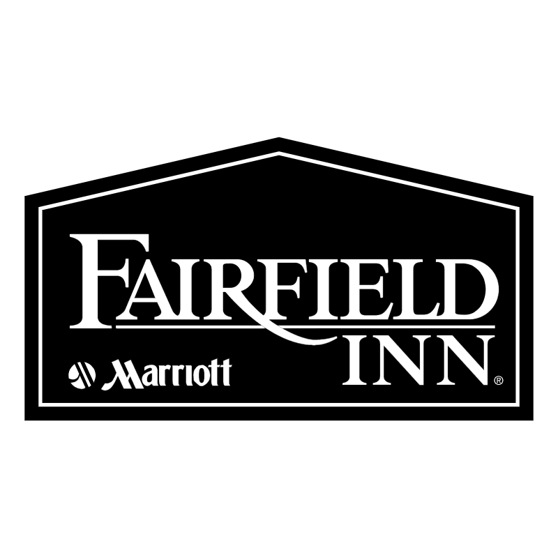 Fairfield Inn vector logo