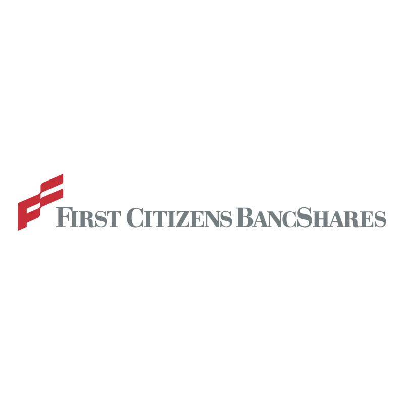 First Citizens BancShares vector