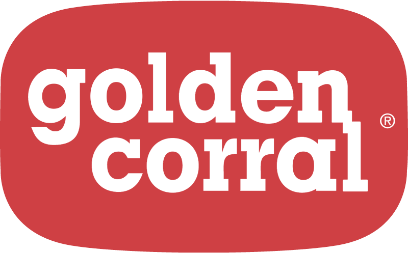 Golden Corral vector logo