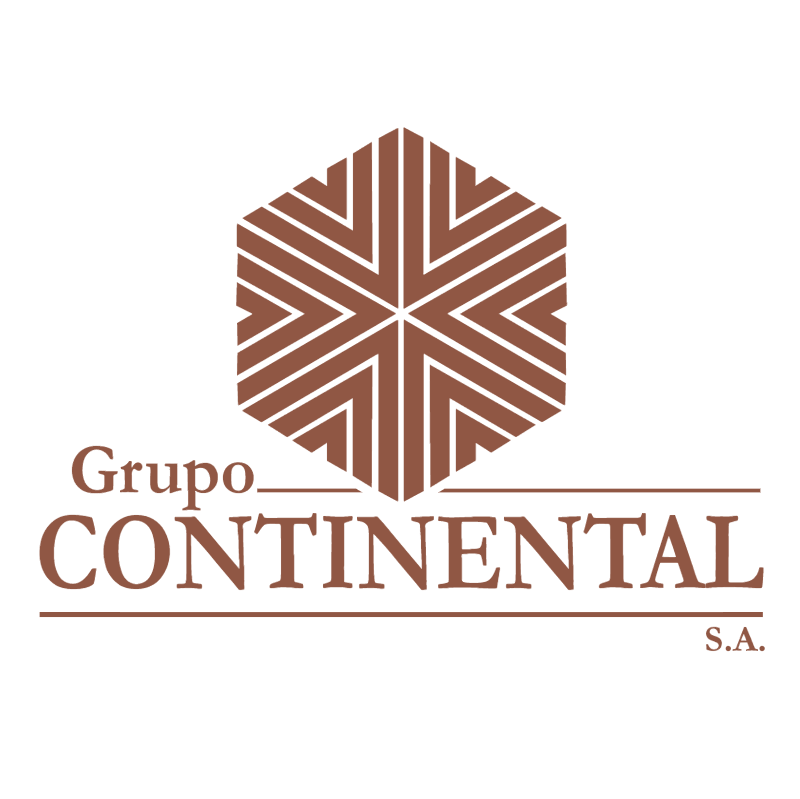 Grupo Continental vector