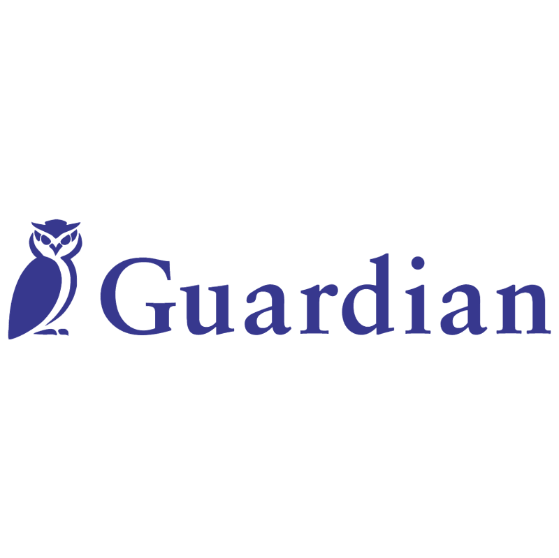 Guardian vector logo