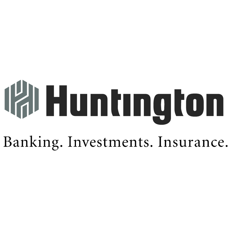 Huntington vector logo