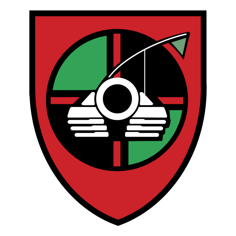 Israel Army Unit vector
