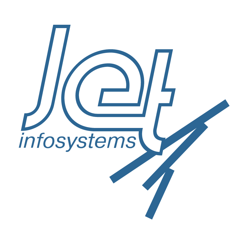 Jet Infosystems vector
