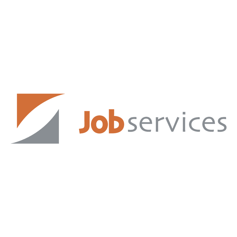 Job Services vector