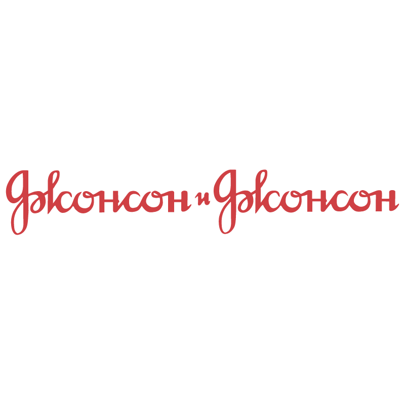 Johnson & Johnson vector