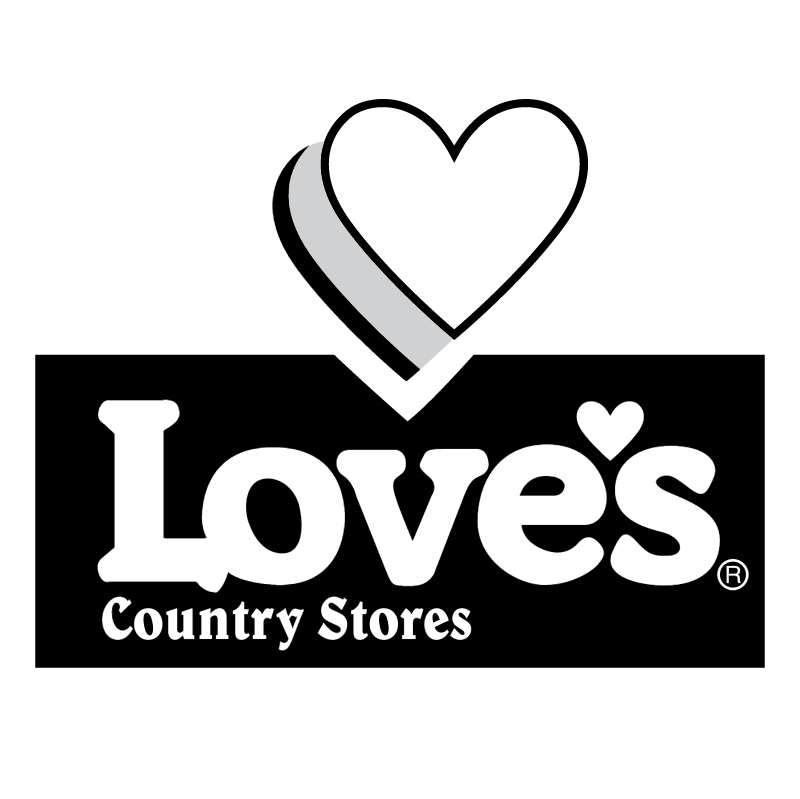 Love's vector logo