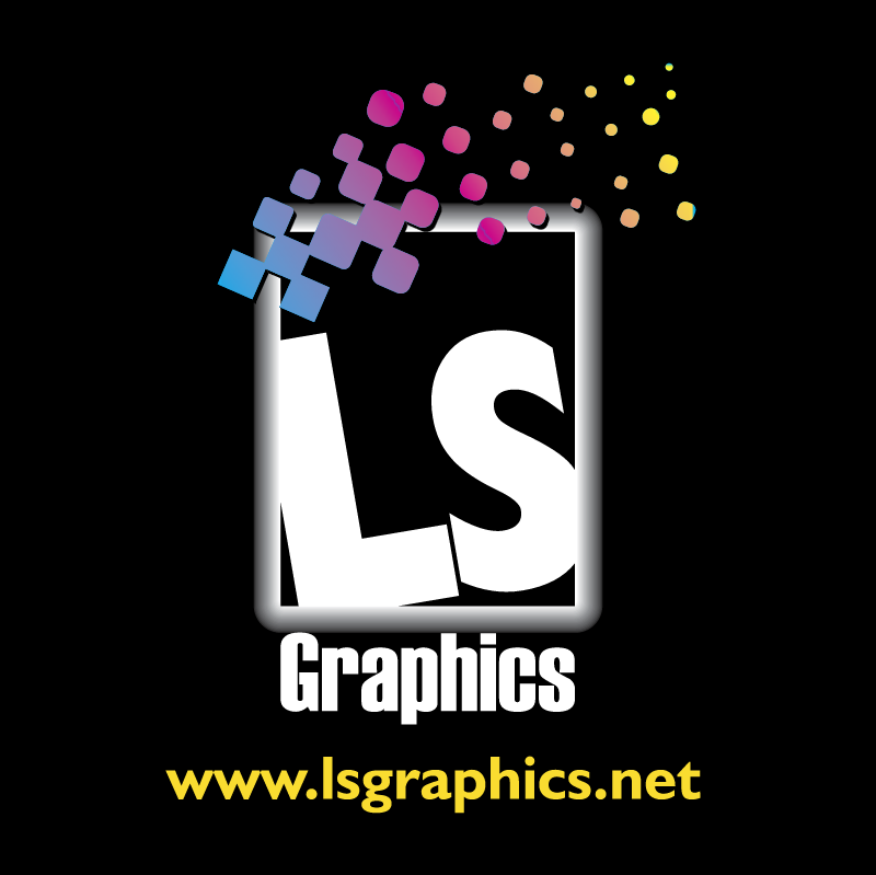 LS Graphics vector
