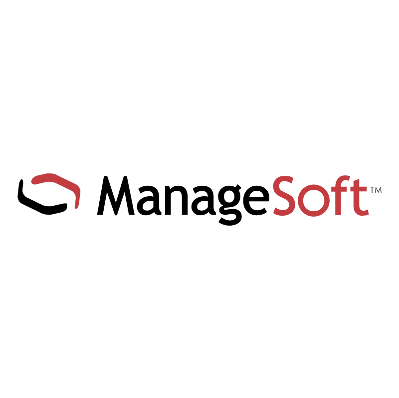 ManageSoft vector