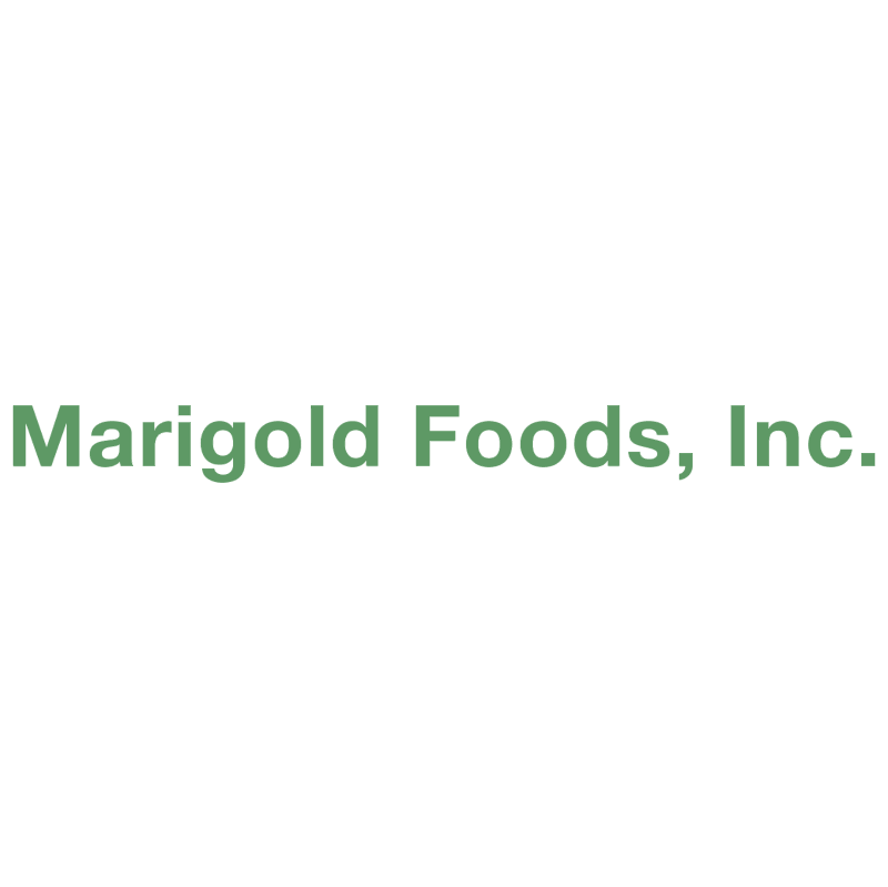 Marigold Foods Inc vector