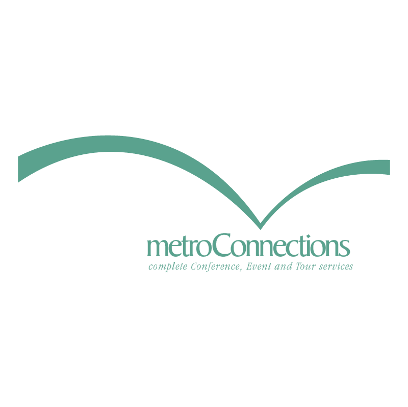 metroConnections vector