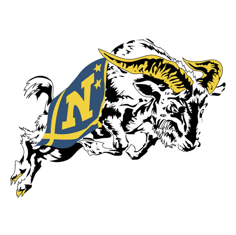 Navy Midshipmen vector