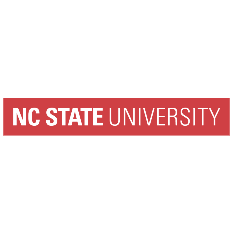 NC State University vector