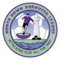 Northdown Subbuteo League vector