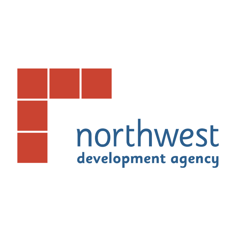 Northwest Development Agency vector