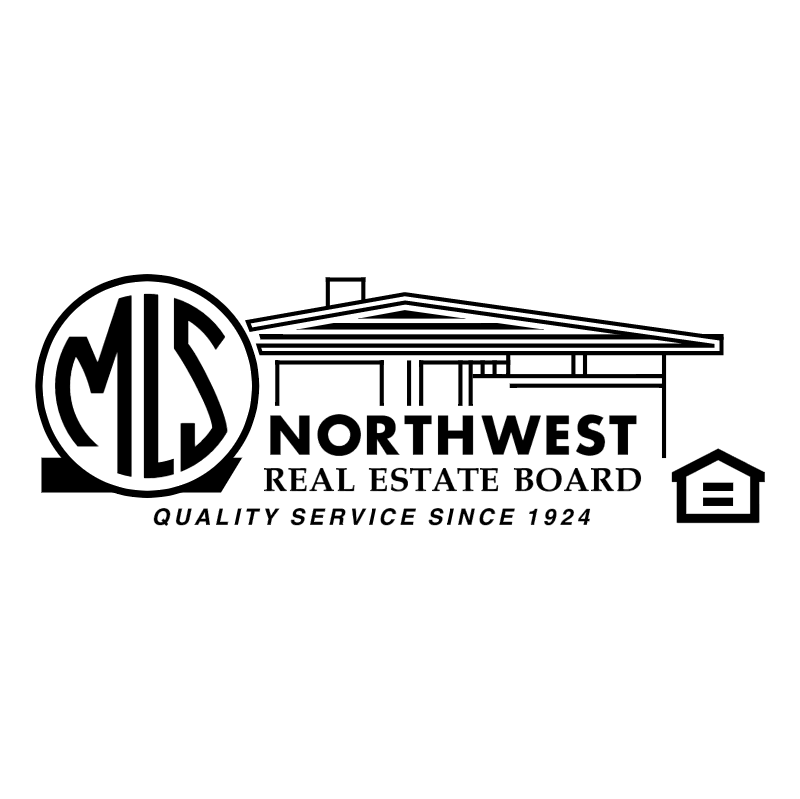 Northwest Real Estate Board vector