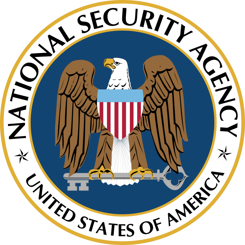 NSA National Security Agency vector