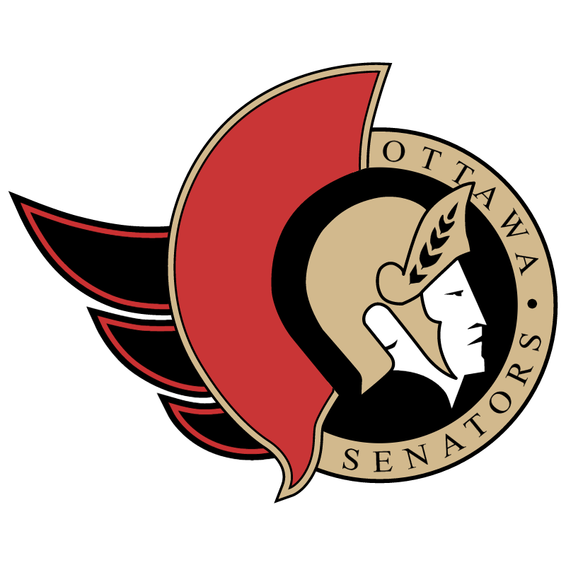 Ottawa Senators vector