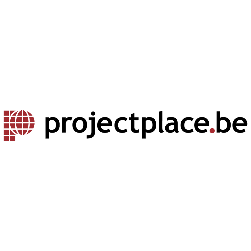 Projectplace be vector