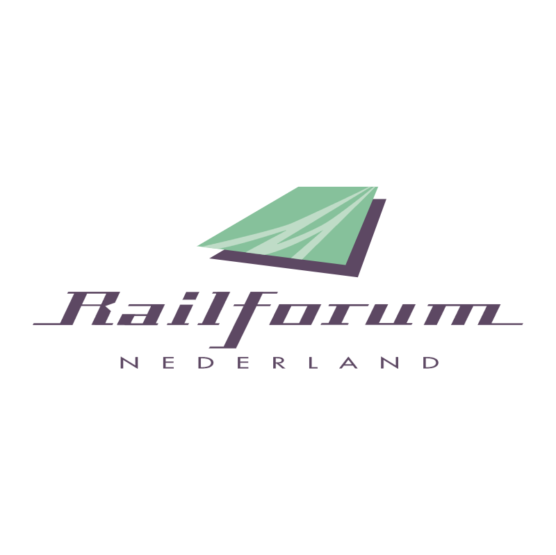 Railforum Nederland vector logo