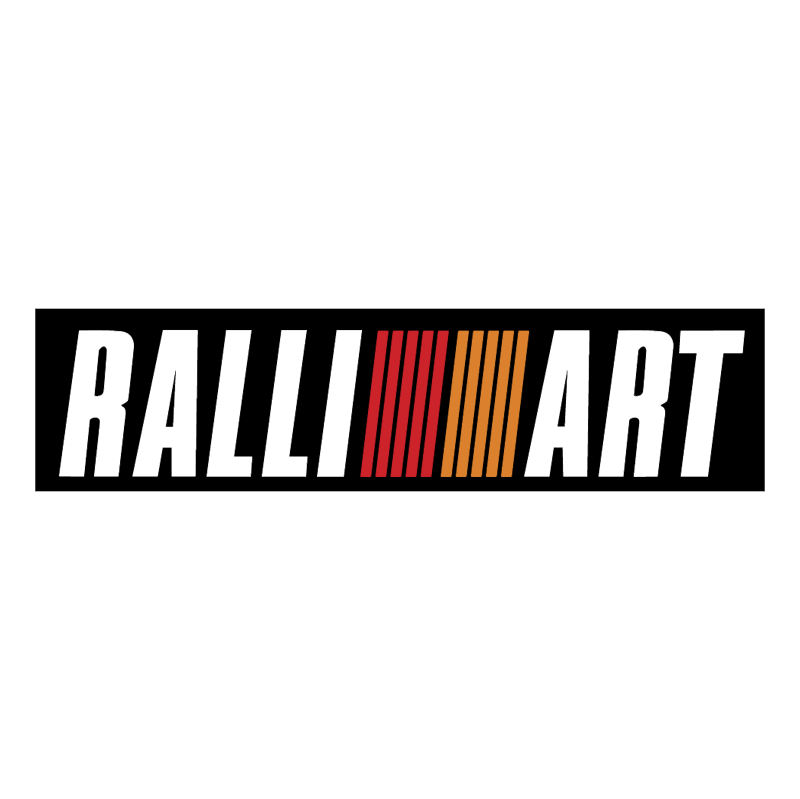 Ralliart vector