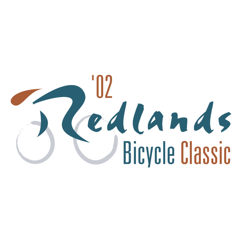 Redlands Bicycle Classic vector